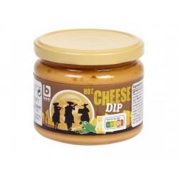 Sauce dip Hot Cheese
