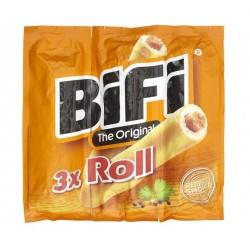Bifi roll x3 🌭