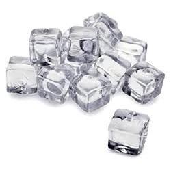 Ice Cubes 🧊