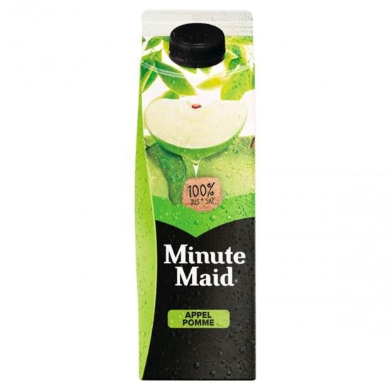 Minute Maid Jus de pomme 1l