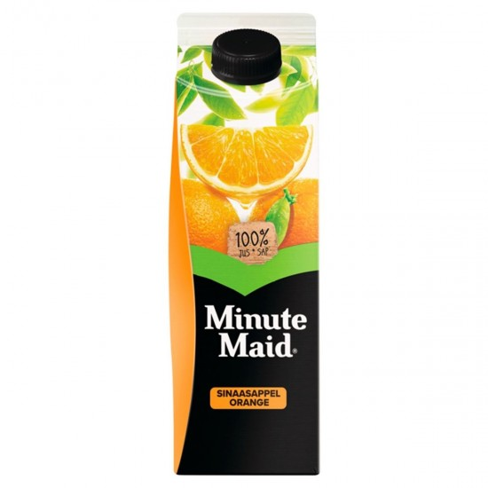 Minute Maid Jus d'orange 1l