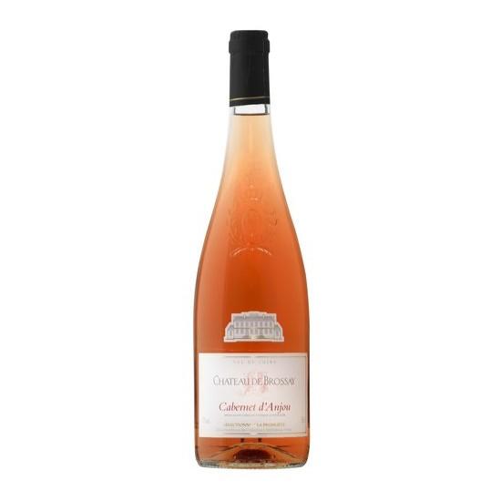 Rosé d'Anjou Château de...