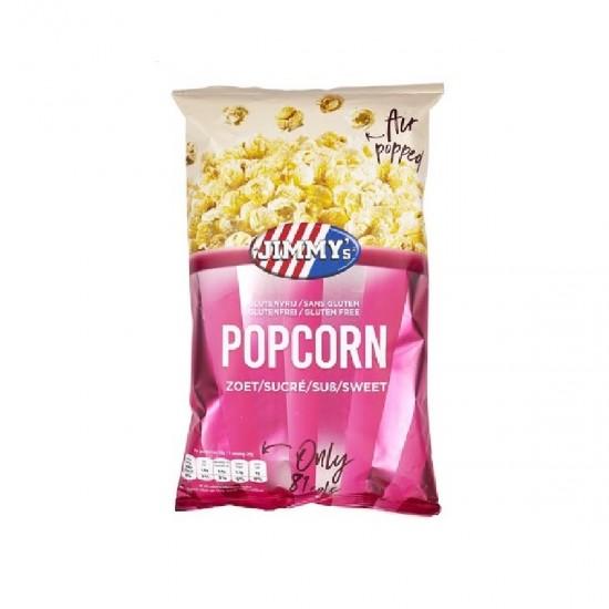 Popcorn Jimmy's sucré