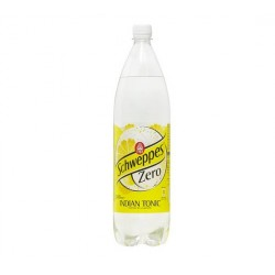 Schweppes Indian Tonic Zero...